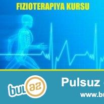 Fizioterapiya kursu<br /> İNKİŞAF TƏDRİS MƏRKƏZİ sizi yüksək keyfiyyətli fizioterapiya kurslarına dəvət edir...