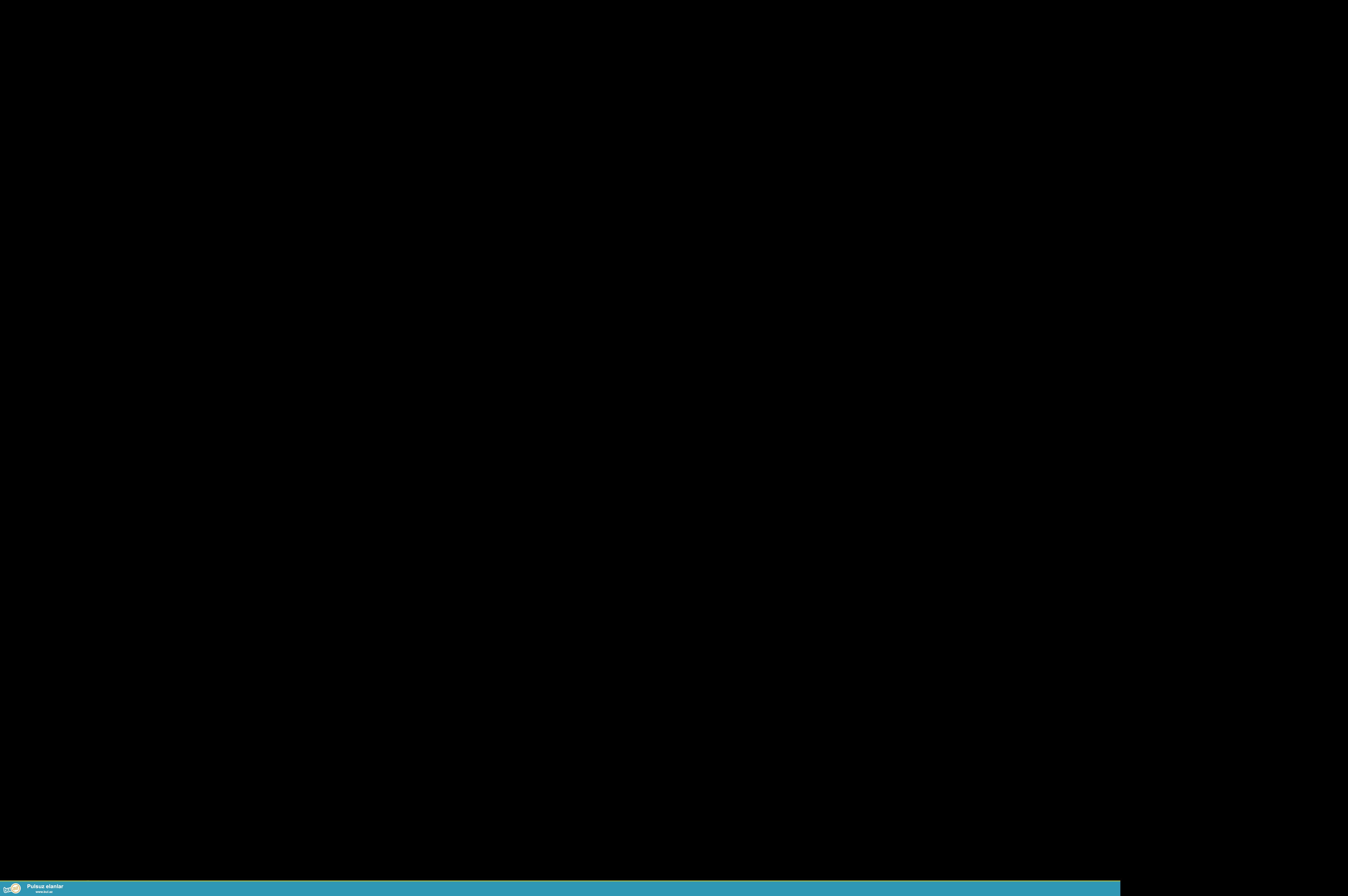 Yasamal rayonu 20 yanvar dairesi Veletrik ticaret merkezinin sag hissesinde binanin 6 ci mertebesi yaşayişin 3 cu  mertebesinde olan 101...