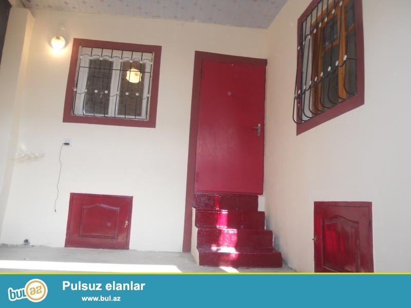 Xetai rayonu, NZS-qesebsi, Asiq Qurban 25 unvaninda 3-otaqli super temirli heyet evi satiram...