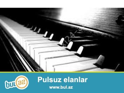 pianino və royal ustasi dəqiq köklənmə