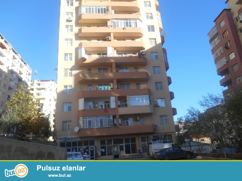 Ени Ясамап, вблизи «Витал» клиники в газифицированной новостройке предлагается  1 комнатная квартира, переделанная  в 2-х комнатную...