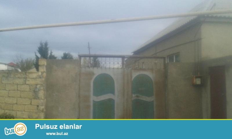 Ev Baki seheri Bineqedi rayonu Bineqedi qesebesinde yerlesir...