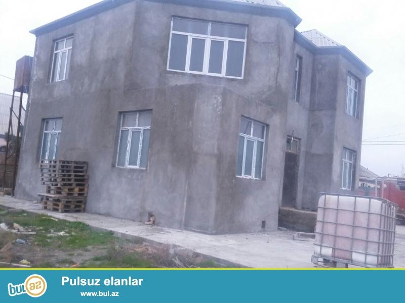 Suraxani rayonu samir eliyev kucesinde heyet evi 5 sot heyeti ile birlikde satilir