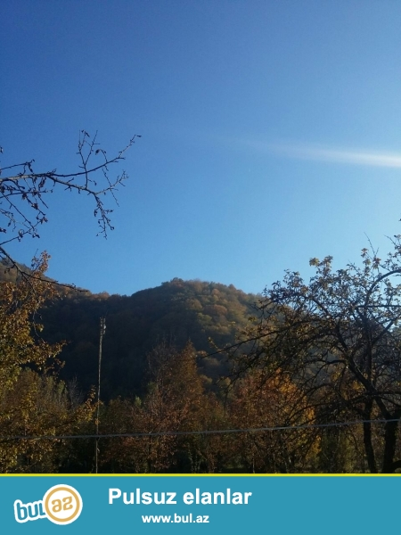 Qebele, Vendam qesebesinde, Baki-Qebele magistral yola 20 metr yaxinliqda...