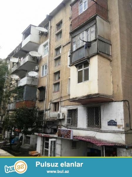 Очень срочно! Продается 3-х комнатная квартира в Ясамальском районе, рядом с  «ASAN xidmət»...