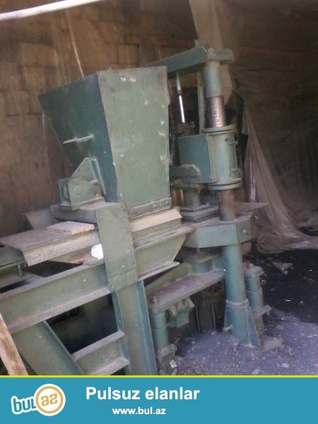 Daş bardyor stanoklari Tamet duzelden stanoklar satilir beton qarışdiran satilir