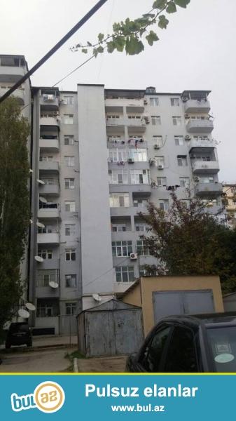 Həzi Aslanov metrosu Cavanşir küçəsi yeni inşa edilmiş və tam yaşayışlı bina 12-9, 2 otaqlı mənzil satılır...
