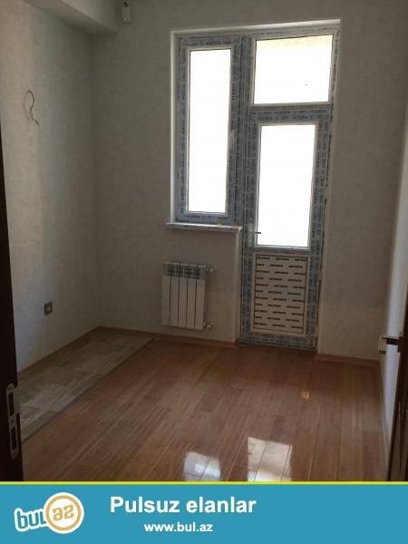 Xırdalan şəhəri Kristal Abşeron da tam təmirli 1 otağlı ev satılır...