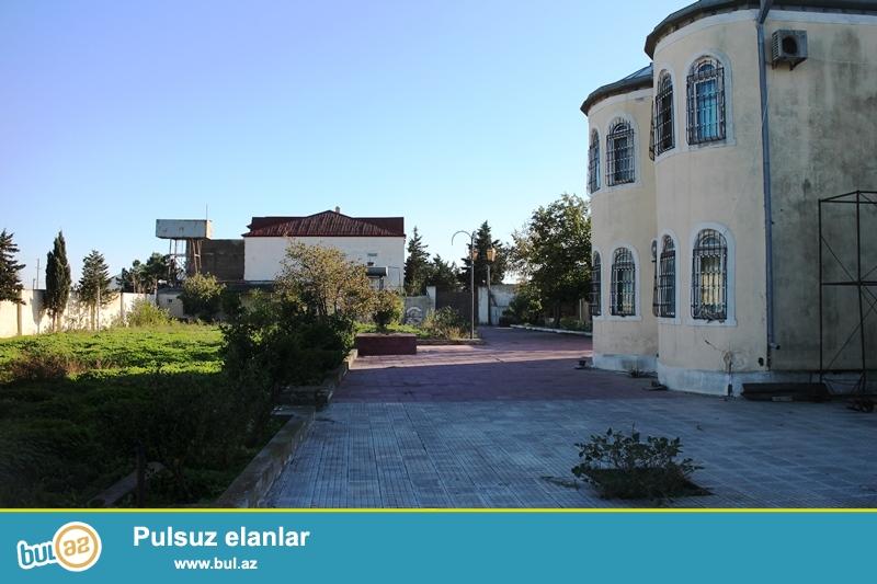 Satılır Vişnovka 2 ( Albalı ) bağlarında  Pajarnının yanında 40 sotun içində tikilmiş bağ evi...