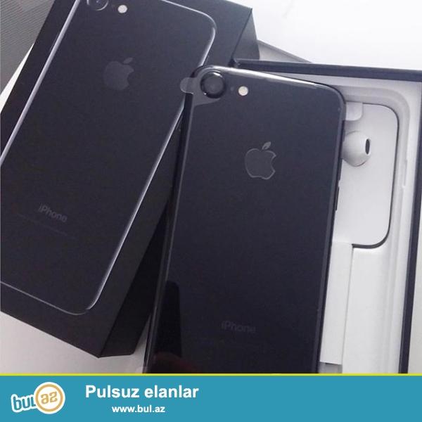 Iphone 7 Kaliforniya varianti satiram, telefonlar pakofkada yenidir, rengleri var, 1:1 originalin kopyasidir...