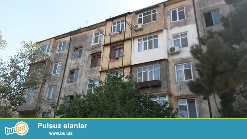 Bakı şəh.Nəsimi ray.20 Yanvar küç.4-mkr kruqunun yaxınlığında yerləşən ümumi sahəsi 47 kv...