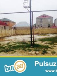 Yeni Suraxani Qesebesinde Senedli (Kupchali), UCUZ Torpaq Satiram...