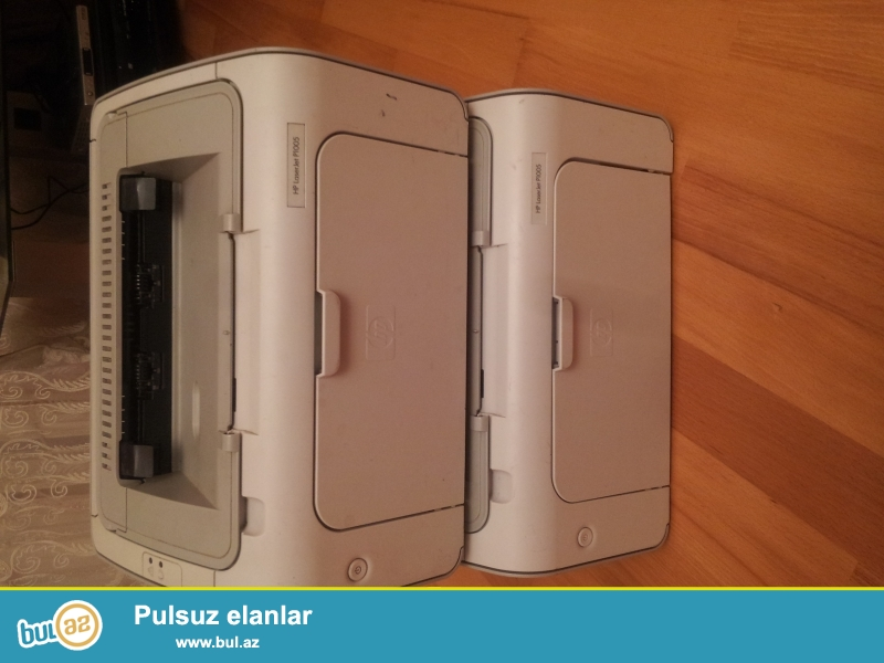 Printer tam ishlekdir...Hech bir problemi yoxdur..biri 90 manatdir