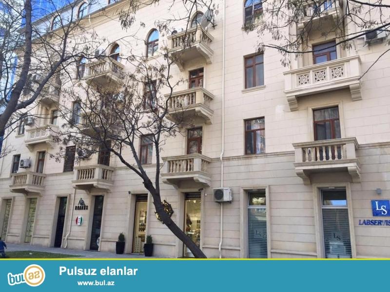 ЭКСКЛЮЗИВ!<br /> Классическая сталинка!<br /> Экологически-благоприятный район - около посольства Турции и Министерства Финансов срочно продаётся 4-х комнатная квартира...