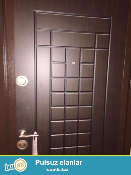Очень Срочно! В Йениясамала  продается 3-х комнатная  квартира нового строения   в * Шарур   МТК* 16/2 , площадью 90  квадрат ...