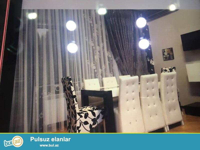 Yasamal rayonu, Mətbuat pr. Yasamal rayon polis idarəsinin yanı yeni inşa edilmiş və tam yaşayışlı bina 17-9, 1 otaqlı düzəldilib 2 otağa mənzil satılır...