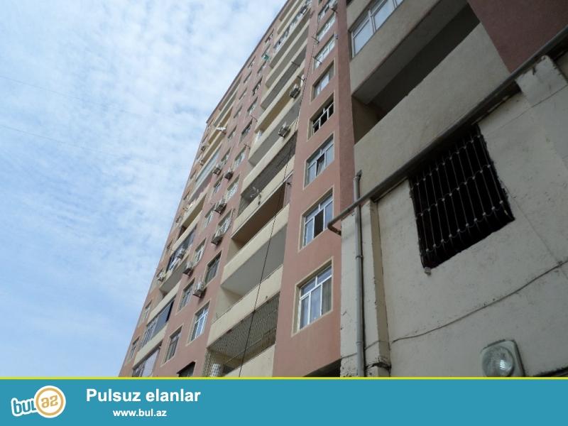 KREDİTLƏ tbilisi prospektində 1 otaqdan 2 otağa düzəlmiş təmirli kupçalı qazlı ev satılır.