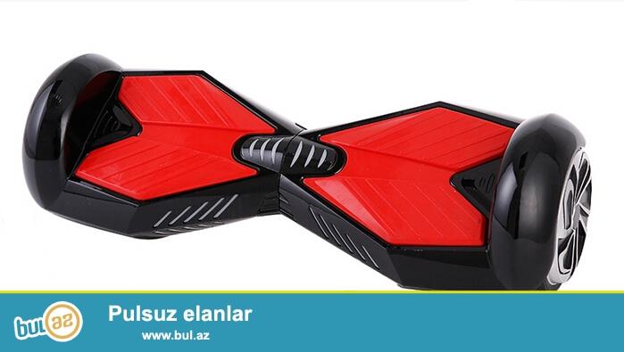 Mehdud sayda Smart Balance wheel D2/2 modelleri satilir...