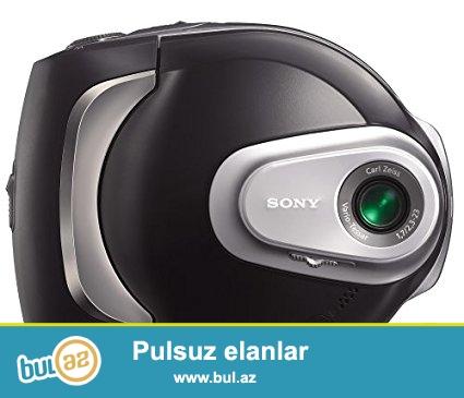 Новая цифровая видеокамера Sony DCR-DVD7 (формат DVD, плоский дизайн) - стильная DVD камера c объективом Carl Zeiss, гибридным ЖК-монитором с сенсорной панелью и совместимостью с перезаписываемыми дисками...