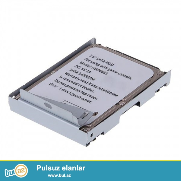 ✔✔❗Продаётся PSP3 HDD (hard disk) 250GB...