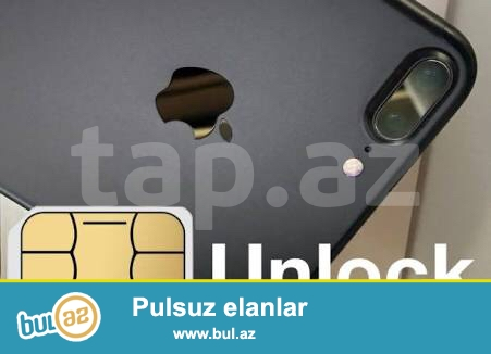 Xaricdən gelmiş İphone ve Samsung mobil telefonlar üçün Unlock servis <br /> AT&T, T-Mobil, sprint, Verizon vs...