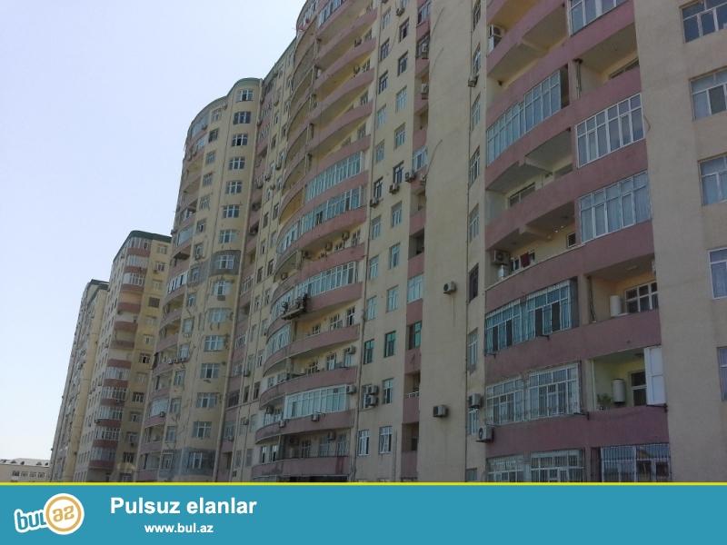 В самом престижном районе столицы –Ясамальский район, по пр...