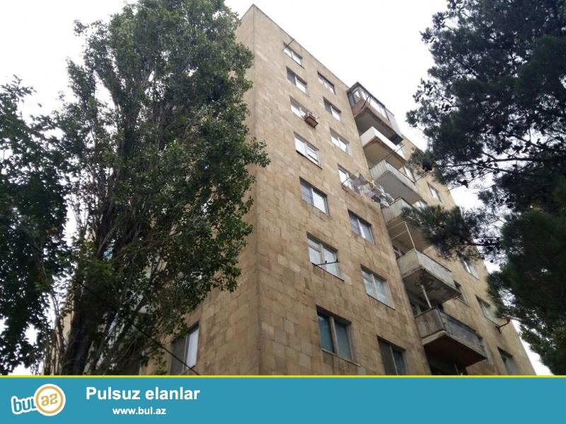 В самом престижном районе столицы – в районе Хатаи, за станцией метро Хатаи, в каменном доме предлагается 3-х комнатная квартира с хорошим ремонтом...