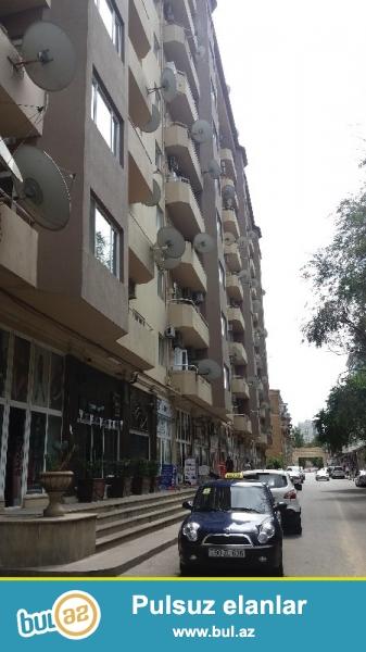 Ясамальский район, А Халилов, в полностью заселенной новостройке сдаётся 8-х комнатная квартира...