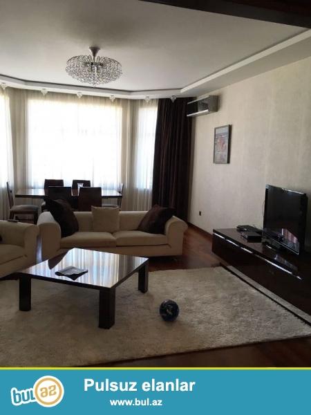 Satılır Montin ,Çapayevdə yenitikili binada 3 otaqlı mənzil...
