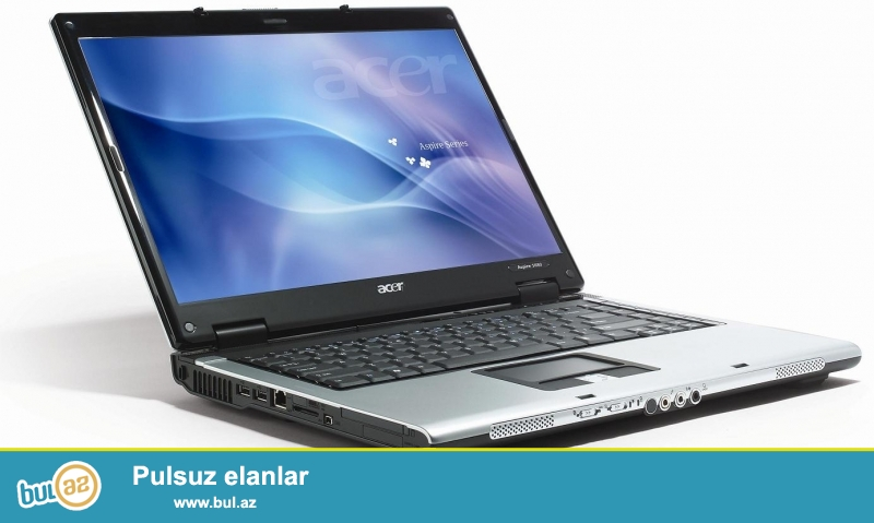 Acer Aspire 5100<br />