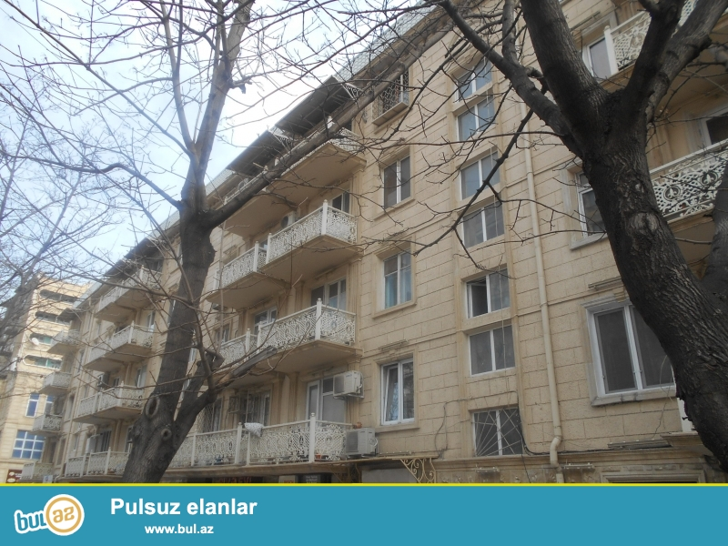 Сдаётся  2-х комнатная квартира  в Насиминском  районе,  по ул...