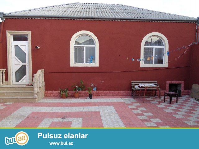 Sabunçu rayonu, Zabrat 1 qəsəbəsi, 307 saylı orta məktəbin yanı 2...