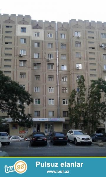 Yasamal rayonu Prospekt Narimanov Ş.Mextiev kücəsində mərtəbə 9/1,  3 otaqlı ev satılır...