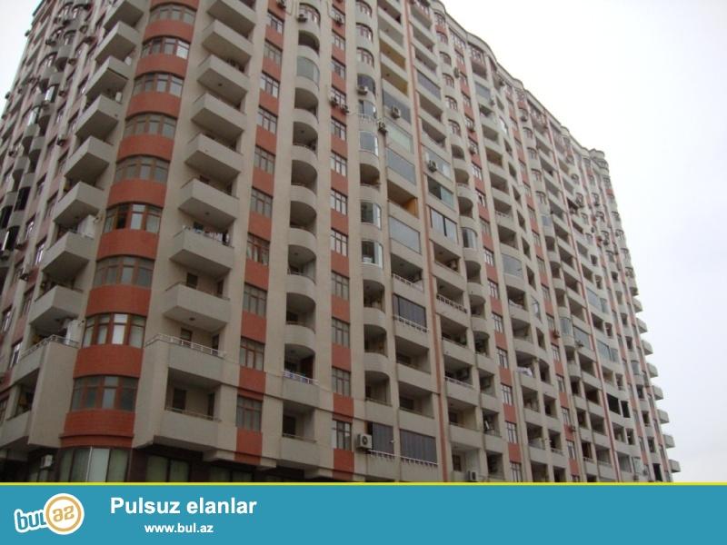 Срочно! Продаю 3-х комнатную квартиру в элитной и заселенной новостройке, около больницы Лейлы Шихлинской...
