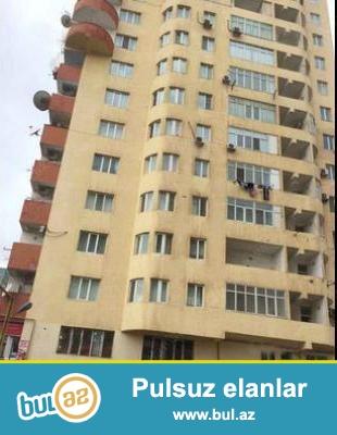 Новостройка! Cдается 2-х комнатная квартира в центре города, Ясамальском районе, по улице Н...