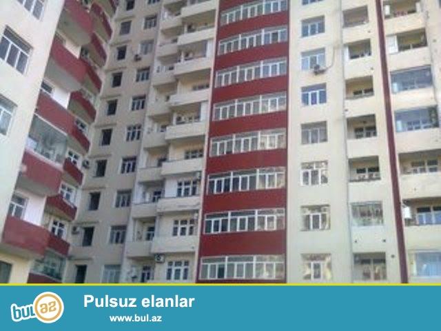 Bineqedi rayonu.8-MKR Ayn Sultanova.Ə.Naxçıvani küçəsi...