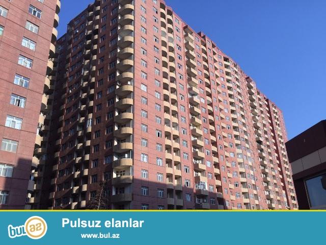 В Ени Ясамале  в газифицированной новостройке  сдаётся 2-х комнатная квартира  со всми удобствами для комфортного проживания...