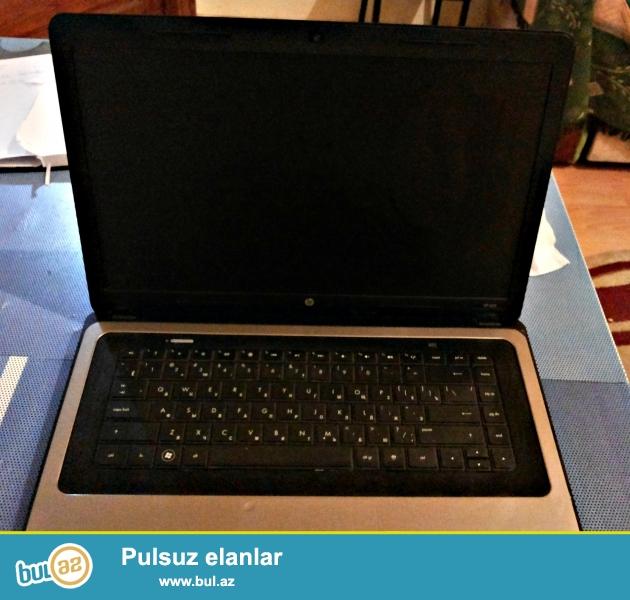 NOUTBOOK HP 635 A1E32EA SATILIR<br /> <br /> AMD E-300, AMD RS880M /320GB HDD / DDR3 4GB / HD 4250/ BAG<br /> XANIM İŞLƏDİB...