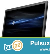 HP monitor yeni 19 ekran