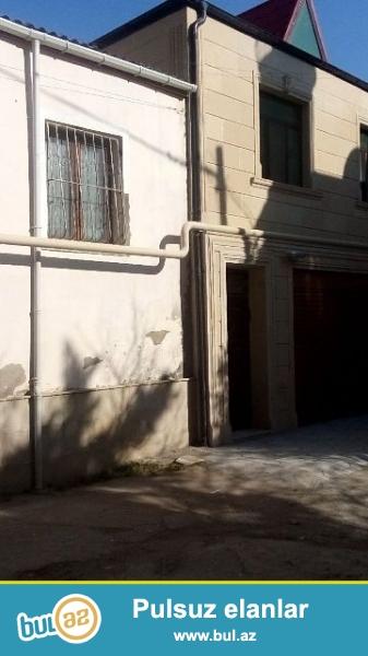 Bakı.ş.Binəqədi.r. Varovski  dairəsində.O.Mustafayev kücəsində 261...