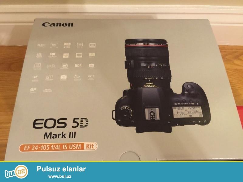 Canon EOS 5D Mark III Camera + 24-105mm EF Lens<br /> <br /> 2 dənə almaq və 1 pulsuz almaq<br /> <br /> Biz 60% Up ön ödəmə təklif<br /> <br /> Biz Elektronika gadget bütün növ məşğul<br /> Telefon / Laptop / Camera / Soyuducu / Oyunlar / Vaccum təmizləmə / Laptops və iMacs s<br /> <br /> bağlama və promo haqqında futher inqury üçün aşağıdakı məlumatları ilə əlaqə saxlayın...
