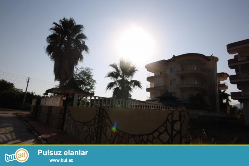 Комплекс Demirtas расположен в районе Демирташ в 20 километрах от центра Аланьи...
