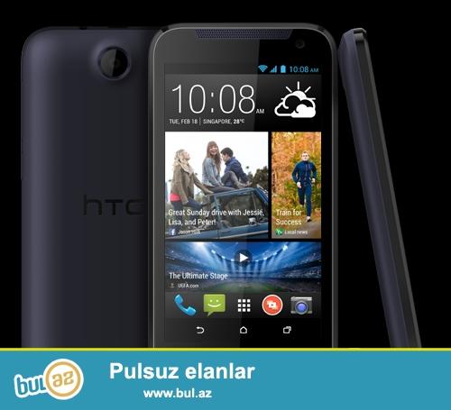 tecili HTC Desire 310 ekran aliram elaqe 0709911005