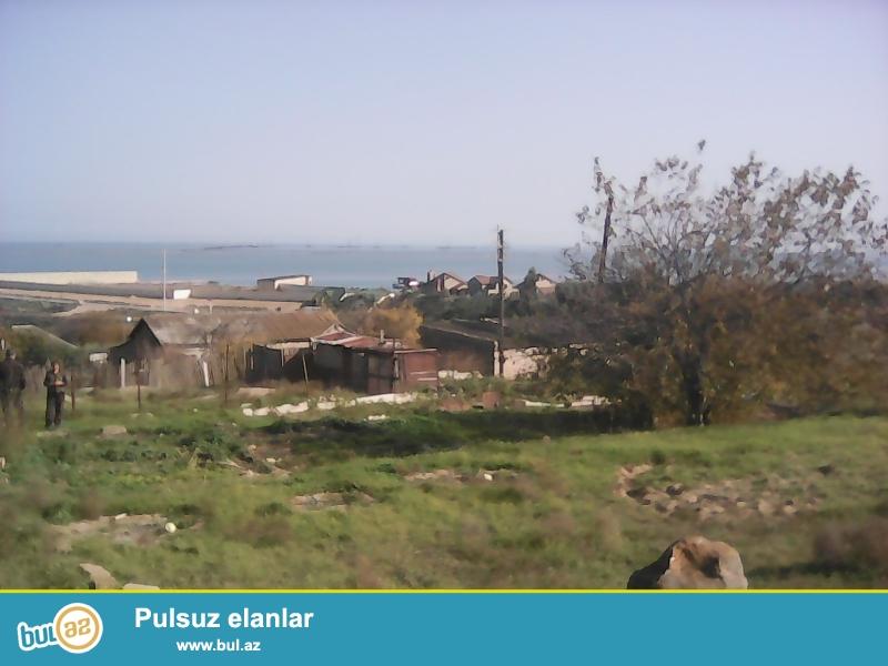 Torpağ Gürgen Qesebesinde 3-Terefden Denizi Görecey Şekilde Hündürlükde Yerleşir...