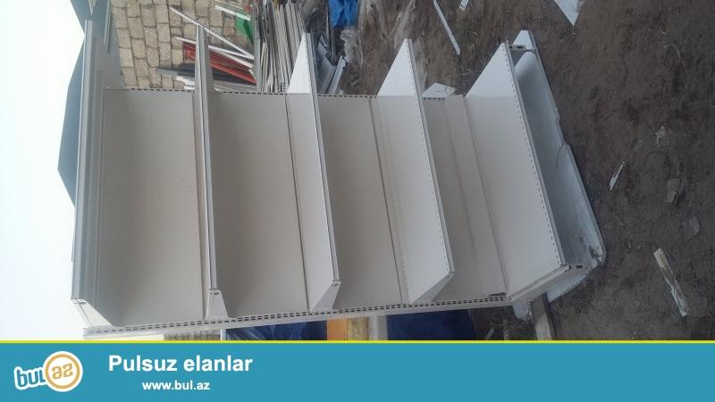 Turkiye istehsali olan 5 polkayla super veziyyetde divar refleri satilir...