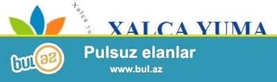 TekBiz Xali -Xalcalarin muasir texnalogiyalar vasitesi ile temizlenmesi...