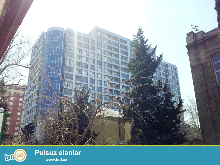 СРОЧНО !!! НОВОСТРОЙКА !!! Cдается 3-х комнатная квартира в  центре города, по улице  Рашид Бейбутова , недалеко от м...