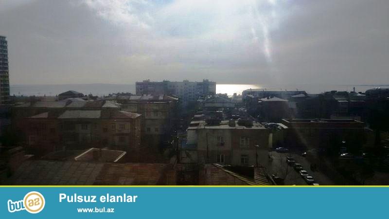 Satılır Xətai, Ali məhkəmənin arxasında prestijli binalardan olan  Alyans MTK –da 2 otaqlı mənzil...