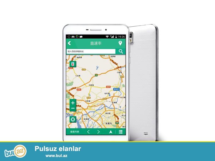 "Yeni.çatdırılma pulsuz<br /> Sanei G695 4 nuveli 6.95"" HD 1024x600 3G Dual Camera 5mp 1G RAM 8G ROM with Bluetooth/GPS<br /> Product Tipi Tablet PC<br /> Brand Sanei<br /> Model G695<br /> Ekran ölçüsü 6..."