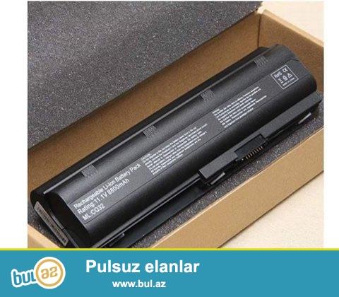 Ucuz qiymətə NOTBUK Batareyalarının istənilən komputer üçün satışı...